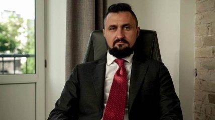 """Кабмин назначил экс-менеджера Ахметова новым временным руководителем """"Укрзализныци"""""""