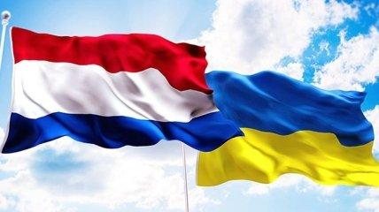 Сегодня Сенат Нидерландов проголосует за ассоциацию Украины с ЕС