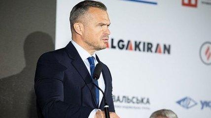 В Польше задержан экс-глава Укравтодора Новак