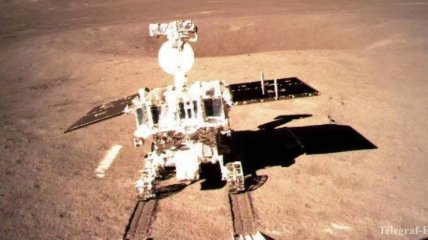 Эксперты предположили, зачем Китаю нужен аппарат на обратной стороне Луны