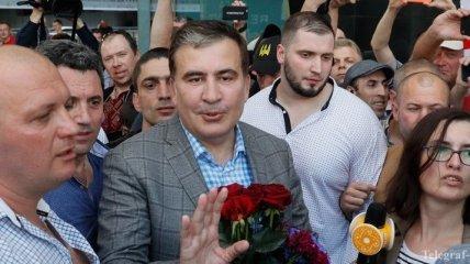 В Грузии намерены снова попросить Украину об экстрадиции Саакашвили