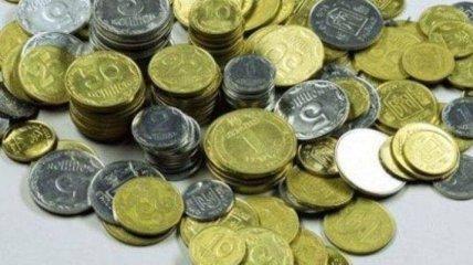 В Минфине сообщили, что дефицит госбюджета достиг почти 12 млрд грн