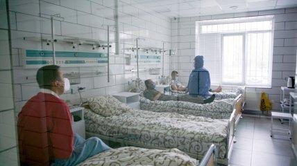 В Харьковской области для коронавирусных пациентов выделили около 3000 мест