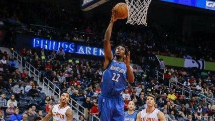 Уиггинс обновил личный рекорд результативности в НБА (Видео)
