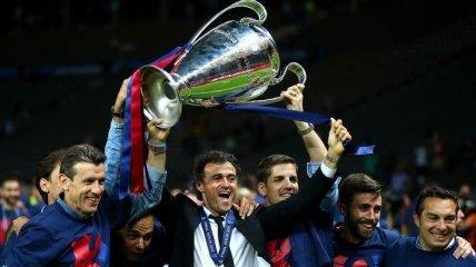 Экс-наставник Барселоны сменит Эмери в Арсенале
