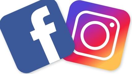 Facebook и Instagram