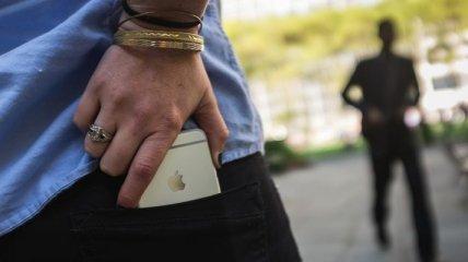 Оригинальная антиреклама iPhone 6 (Видео)