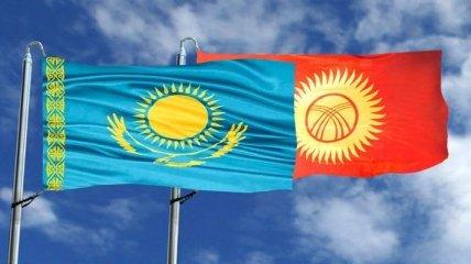 Казахстан и Кыргызстан будут совместно бороться против нелегальных мигрантов