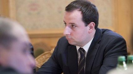 Министр Кабмина в декларации указал 593,8 тыс. грн доходов
