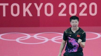 Китай упрочил лидерство в медальном зачете Олимпиады по итогам 7-го дня Игр