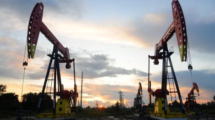 Газ і нафта керують світовою економікою