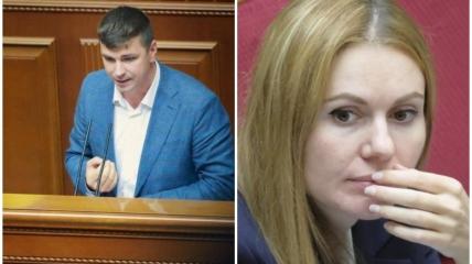 В полиции подтвердили, что Анна Скороход и женатый Антон Поляков жили вместе