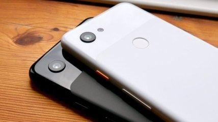 Самый ходовой телефон от Google