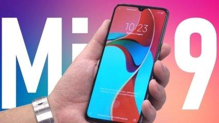 Xiaomi Mi 9 скоро появится в Украине: Во сколько обойдется покупка новинки