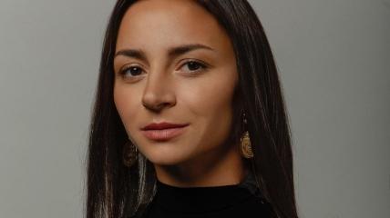 Илона Гвоздева