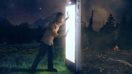Цифровые сюрреалистические фотоманипуляции от фотошоп-художника из США (Фото)