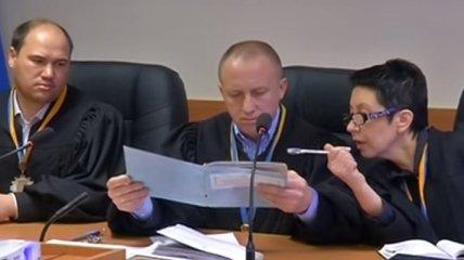 Судье ГРУшников предоставили охрану