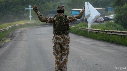 За четыре года почти 400 боевиков сдались украинским властям
