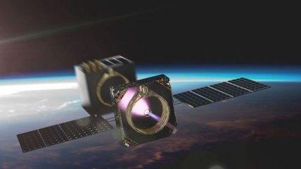 Momentus провели космические испытания водно-плазменного двигателя (Фото)