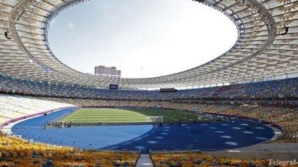 НСК Олимпийский протекает