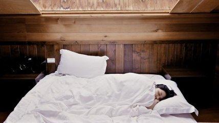 Привычки, которые мешают вам заснуть