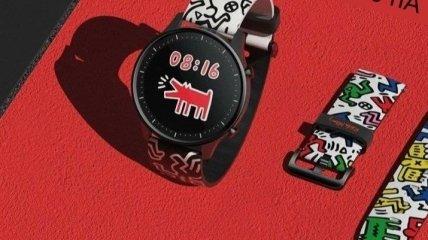 Xiaomi готовит новую версию смарт-часов Watch Color