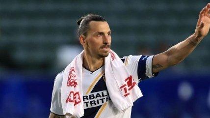Итальянский середняк предложил Ибрагимовичу неплохие условия