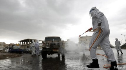 Йемен на грани: пандемия разрушила систему здравоохранения