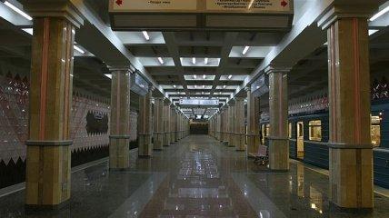 Сегодня закрывается Харьковский метрополитен