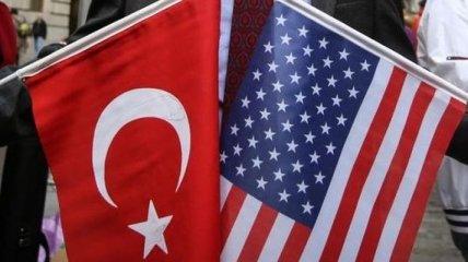 У Эрдогана отреагировали на требование США по Сирии