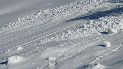 Спасатели 8 января предупреждают о лавинах в Карпатах