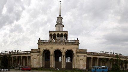 Абхазия. Сухум после войны (Фото)