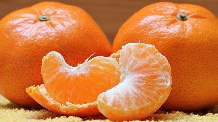 Ученые рассказали о пользе и вреде мандарин