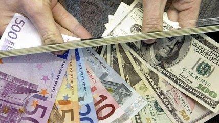 Свежие курсы валют на 13 апреля: сколько стоит доллар и евро