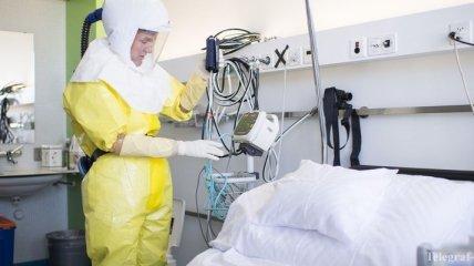 Ученые нашли возможную причину лихорадки Эбола
