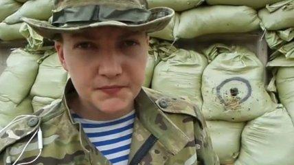 Адвокат Савченко: Летчицу пытают