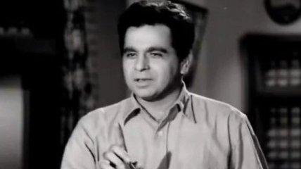 После продолжительной болезни умер популярный индийский актер Дилип Кумар