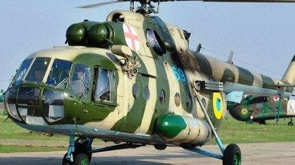 Крушение военного вертолета: Зеленский поручил провести расследование трагедии
