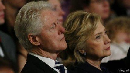 СМИ: Клинтоны уклоняются от уплаты налогов