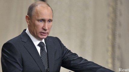 Путин: Европу спасет более глубокая интеграция