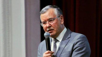 Суд 28 февраля рассмотрит иск Гриценко к ЦИК