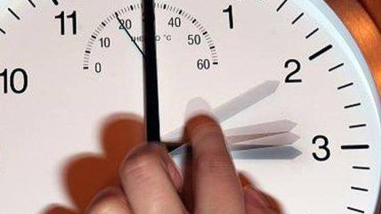 Перевод часов на зимнее время 2018 в Украине: как защитить здоровье