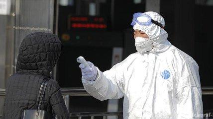 В Канаде зарегистрирован первый случай заражения смертельным вирусом