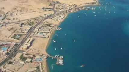 В Египте найдены мертвыми 2 туристки