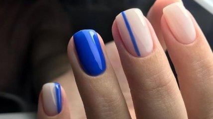 Маникюр 2020: потрясающие идеи дизайна на квадратные ногти (Фото)