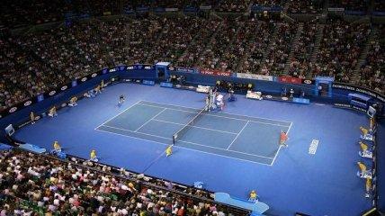 Федерер и Возняцки проведут жеребьевку Australian Open