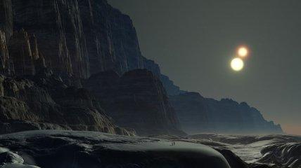 """Массивнее """"сверхземли"""": у ближайшей к Солнцу звезды нашли еще одну планету"""