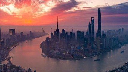 Невероятные городские пейзажи в объективе Аарона Шао (Фото)