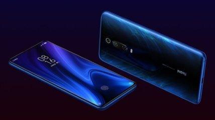 Первая модель смартфонов Xiaomi уже получила оболочку MIUI 11