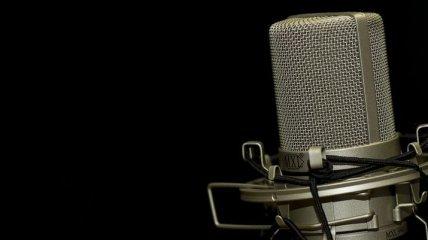 На украинских радиостанциях сейчас звучит более 50% украинских песен